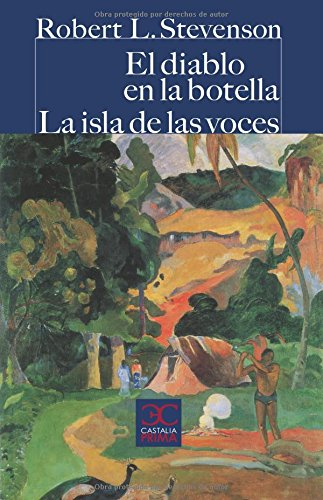 Descargar Libro El Diablo En La Botella. La Isla De Las Voces Robert Louis Stevenson