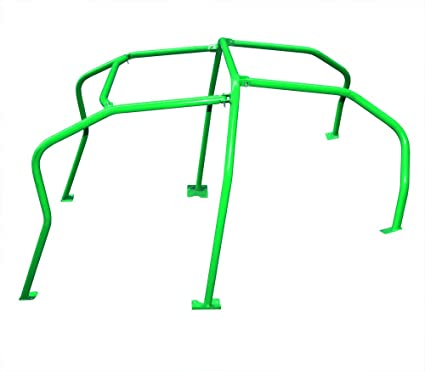 Amazon Com Rpa Roll Cage Fit For Lancer Evolution Car Racing Roll
