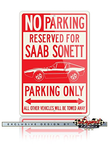 Saab Sonett III Saab 97 Coupe 1970 - 1974 Reserved for sale  Delivered anywhere in USA