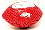Arkansas Razorbacks Fun Gripper 8.5 Football NCAA