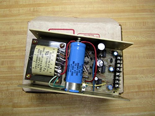 Deltron MPS-2 Power Supply 9137 X by Deltron