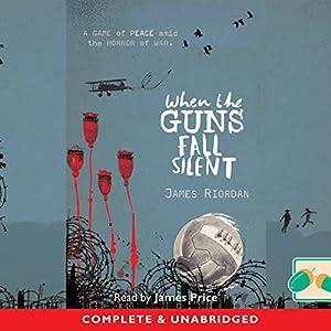 When the Guns Fall Silent Audiobook