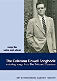 img - for The Coleman Dowell Songbook book / textbook / text book