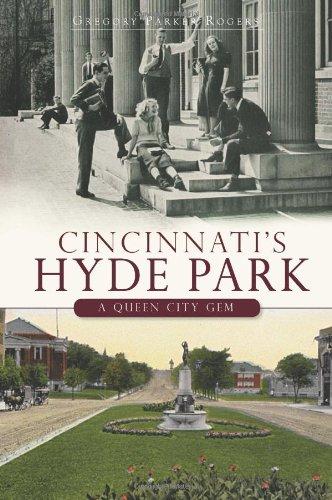 Cincinnati's Hyde Park: A Queen City Gem (Brief ()
