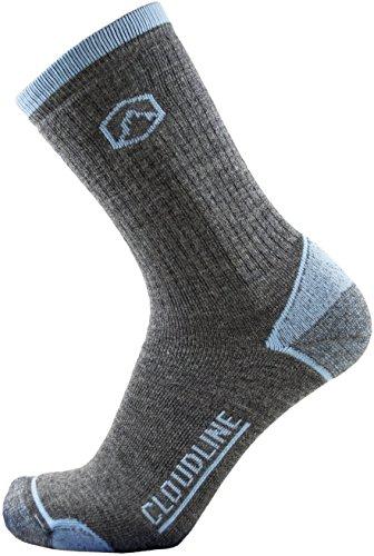Moisture Retaining Socks