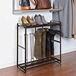 Richards Homewares Rack, Bronze