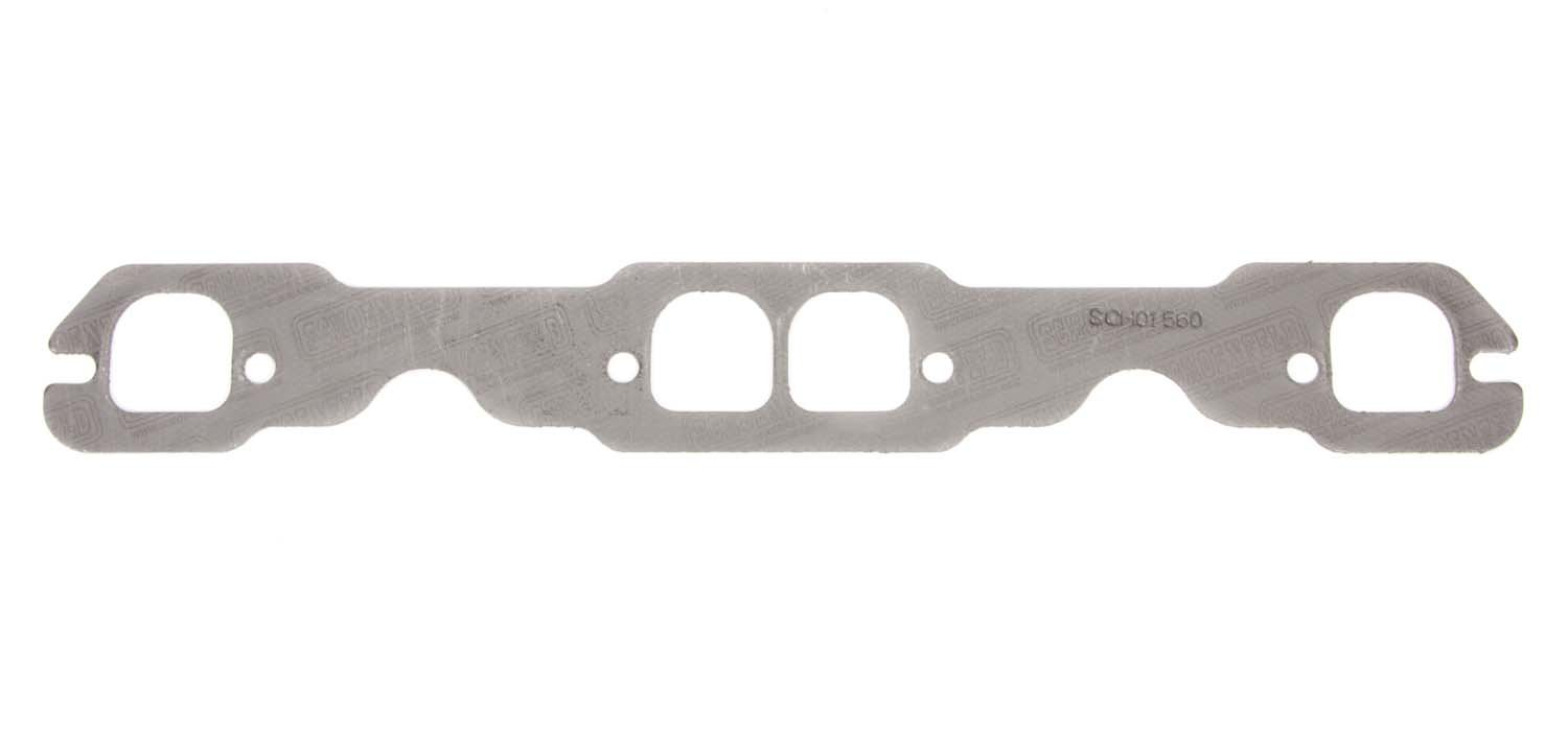 Schoenfeld Small Block Chevy Exhaust Manifold/Header Gasket P/N 01560