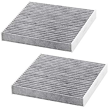 Awesome Kootek AT134 Car Cabin Air Filter For CF10134 Replacement Filter For Honda  U0026 Acura, Civic