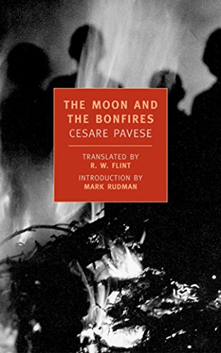 The Moon and the Bonfires (New York Review Books Classics)