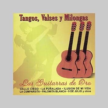 Las Guitarras de Oro: Various : Amazon.es: Música