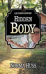 Hidden Body (Jo Durbin Mysteries Book 0)