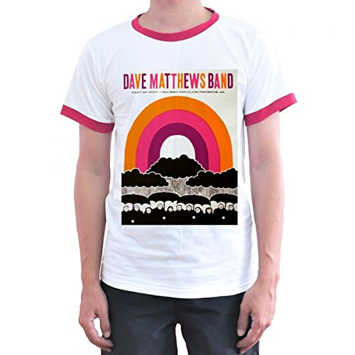 Toyz T shirt Store Dave Matthews Band T Shirt Large - Matthews Store