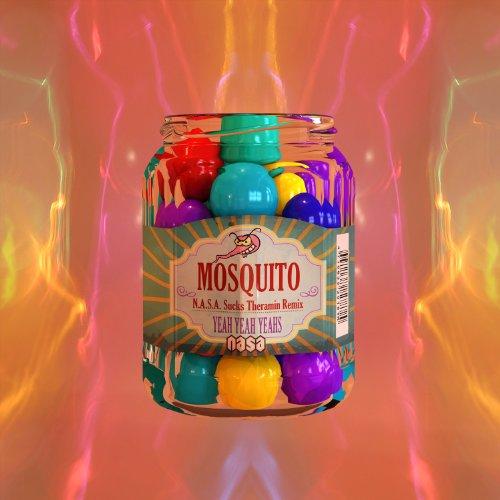 Mosquito (N.A.S.A. Sucks Theramin Remix Dub Version)
