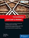 img - for Consolidation with SAP S/4HANA (SAP PRESS) book / textbook / text book
