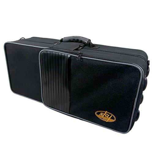 Sky Bb Trumpet Case w Handles Backpack/Shoulder Straps