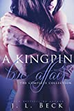 download ebook a kingpin love affair (the complete series 1-5) boxed set pdf epub