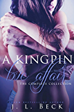 A Kingpin Love Affair (The Complete Series 1-5) Boxed Set