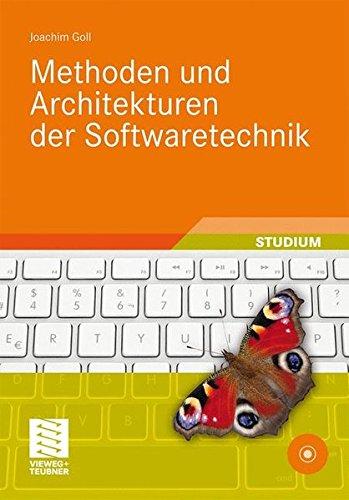 Methoden und Architekturen der Softwaretechnik Taschenbuch – 20. April 2011 Joachim Goll Vieweg+Teubner Verlag 3834815780 Anwendungs-Software