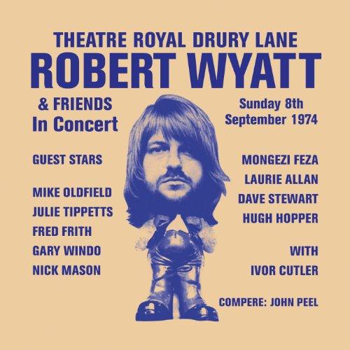Robert Wyatt - Going Back a Bit A Little History of Robert Wyatt - Zortam Music