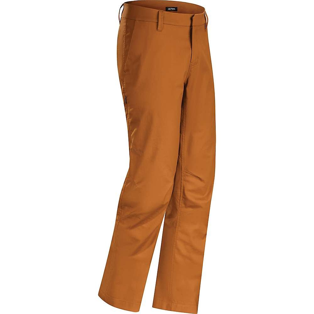 Arcteryx A2B Chino Pant - Men's Rhassoul 30