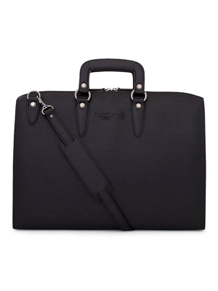 (アオキカバン)aoki 青木鞄 ブリーフケース 3934 COMPLEX GARDENS コンプレックスガーデンズ 【10】ブラック B01EFG11BQ
