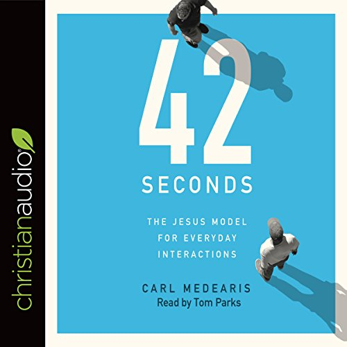 [D.o.w.n.l.o.a.d] 42 Seconds: The Jesus Model for Everyday Interactions<br />[R.A.R]