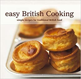 Easy british cooking amazon various 9781845974862 books forumfinder Images