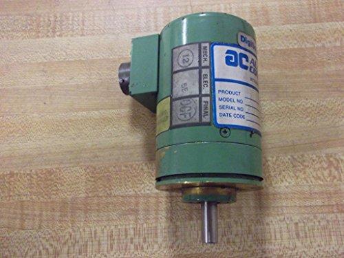Autotech Controls E7N-B1024-5TOSS Digisolver ()