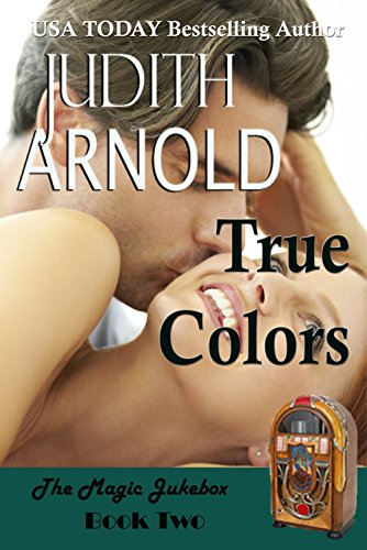 True Colors (The Magic Jukebox Book 2)
