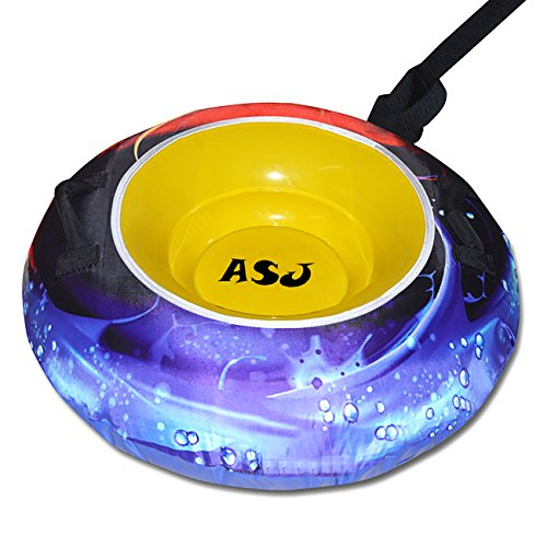 ASJ Swim and Snow Tube Sled (Water and Fire) (Injection Water Snow)