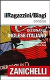 img - for il Ragazzini/Biagi Concise Dizionario Inglese-Italiano / English-Italian Dictionary book / textbook / text book