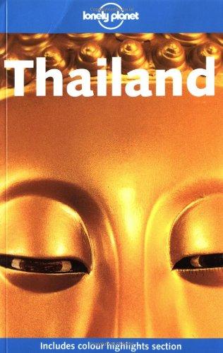 Lonely Planet Thailand pdf epub