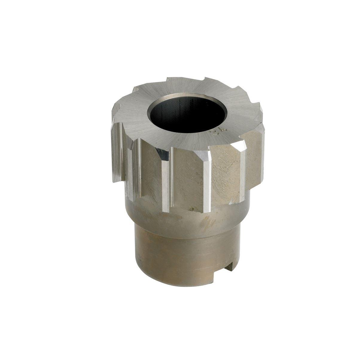 Fasi Sicherheitsprodukte Werkzeuge Fräser 1 Zoll Cyclo-Tools,7817