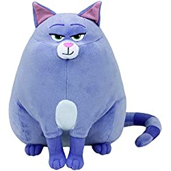 Ty Beanie Babies Secret Life of Pets Chloe The Cat Regular Plush