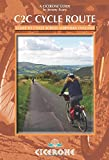 img - for The C2C Cycle Route (Cicerone Guides) book / textbook / text book