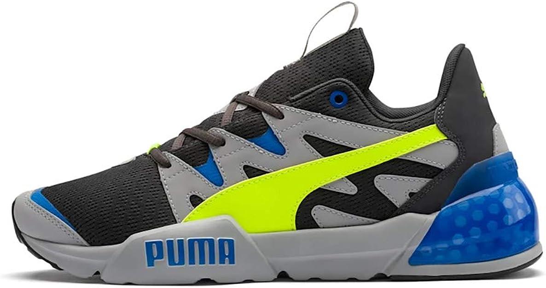PUMA Herren Cell Pharos Turnschuh, Asphalt High Rise, 39 EU