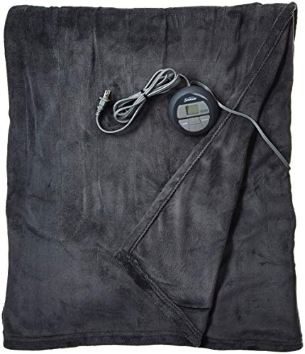 heated blanket full - 2