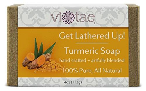 Turmeric Cream For Face - 9