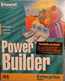 Powerbuilder Enterprise 6.5