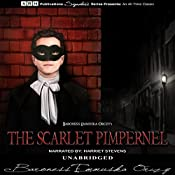 The Scarlet Pimpernel | Emmuska Orczy