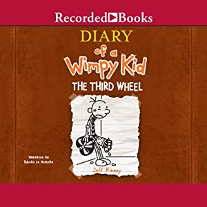 Third wheel the diary wimpy of kindle a free kid download