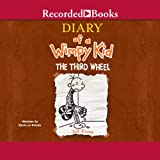 The Third Wheel: Diary of a Wimpy Kid, Book 7