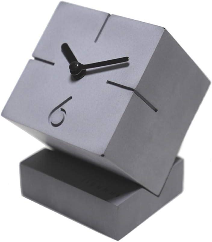 Reloj de mesa NBZLY