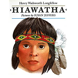 Hiawatha Audiobook