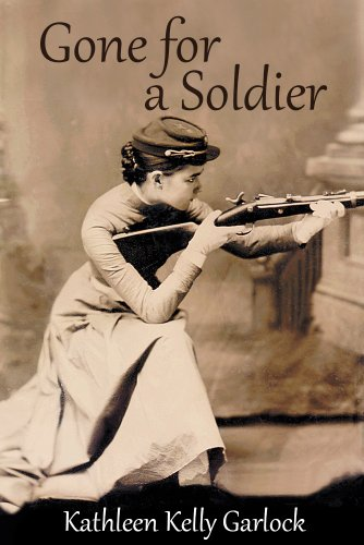 Civil War Bugle Union - Gone for a Soldier