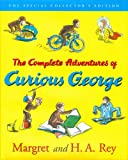 The Complete Adventures of Curious George, Anniversary Edition