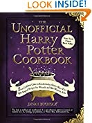 #3: The Unofficial Harry Potter Cookbook: From Cauldron Cakes to Knickerbocker Glory-More Than 150 Magical Recipes for Wizards and Non-Wizards Alike (Unofficial Cookbook)