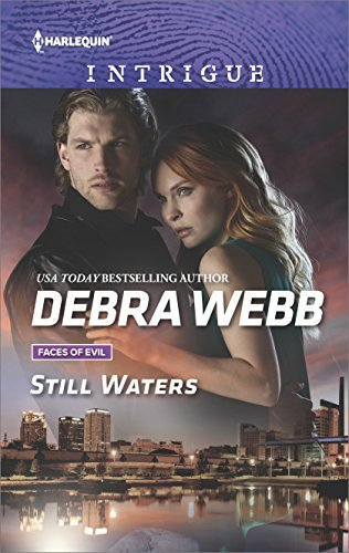 (Still Waters (Faces of Evil Book 1665))