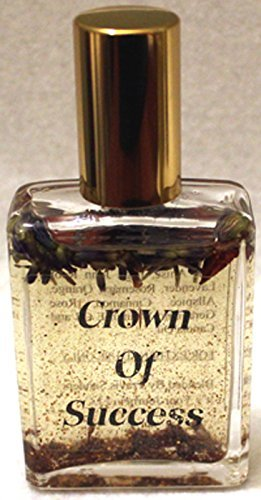 Crown of Success Spiritual Oil