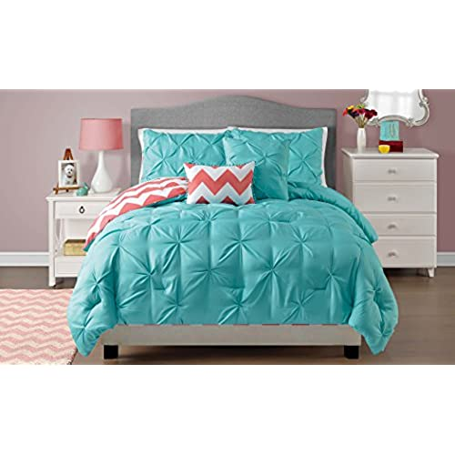 coral and turquoise bedding - Turquoise Bedding